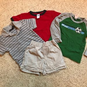 Other - 4 boys items